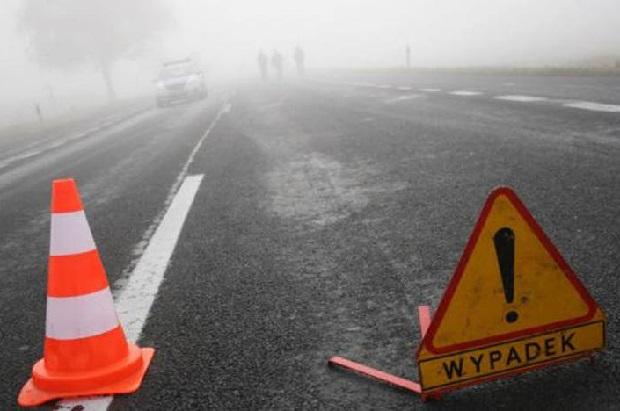 Węgry: Wypadek autokaru z polskimi uczniami, osiem osób rannych