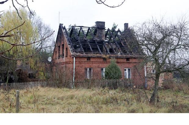 Lubuskie – Zmarła ofiara podpalacza z Jesiony