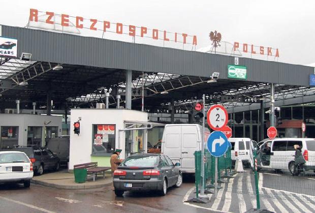 Sąd Apelacyjny w Rzeszowie: ponad 40 byłych celników przyjmowało łapówki