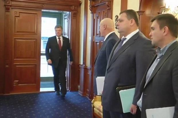 Ukraina: Odwołano szefa parlamentarnej komisji antykorupcyjnej. Kara na bezkompromisowość?