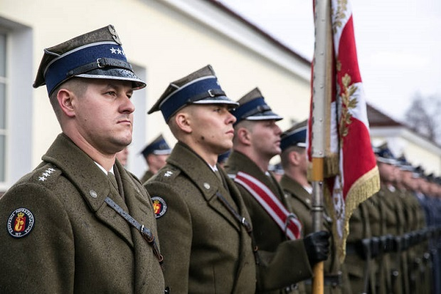 W Krakowie otwarto kwaterę Dowództwa Operacyjno-Strategicznego UE
