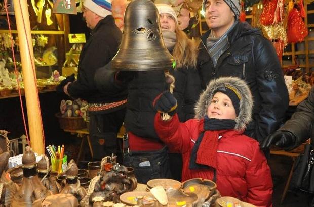 Białoruś przygotowuje się do Bożego Narodzenia