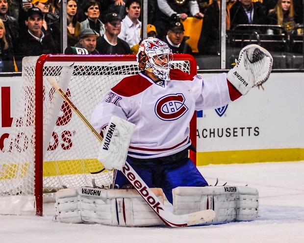 Zwycięstwo lidera NHL na Wschodzie