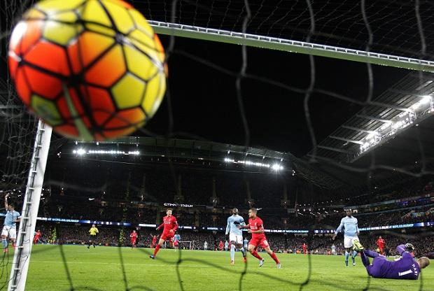 Manchester City wykluczony na 2 sezony z Ligi Mistrzów