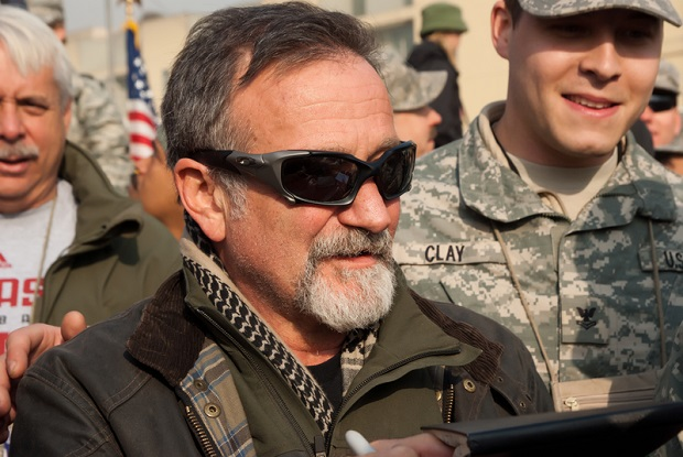 Robina Williamsa nie zabiła depresja. Nowe doniesienia ws. śmierci aktora