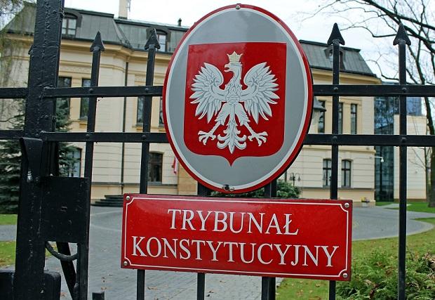 Prezes TK Julia Przyłębska krytykuje postępowanie Małgorzaty Gersdorf