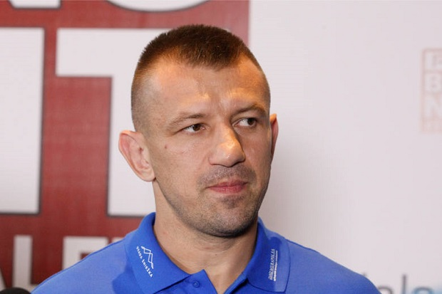 Tomasz Adamek może bić się o… mistrzostwo świata