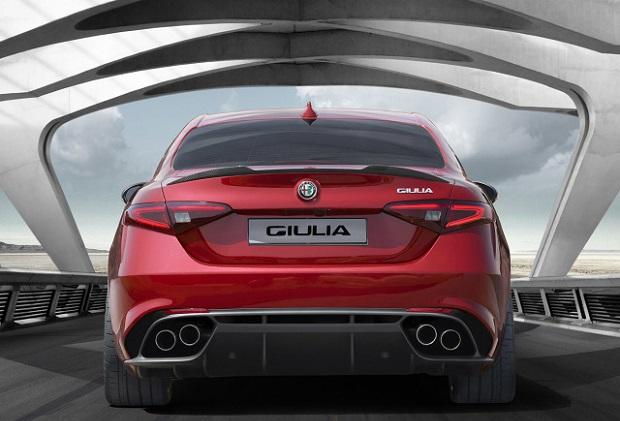 Przeciek w internecie – silniki Alfa Romeo