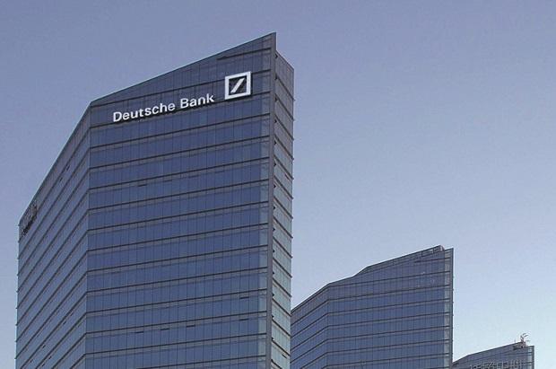 Deutsche Bank zapłaci ponad 250 milionów dolarów za złamanie embarga