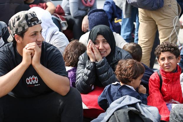 Uchodźcy z Syrii mile widziani w Los Angeles. Rada zagłosowała 3-1