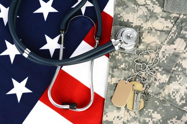 Lekarze wykasują PTSD z mózgu weteranów?