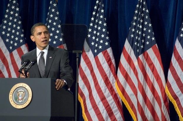 USA: Ostatnie orędzie Obamy