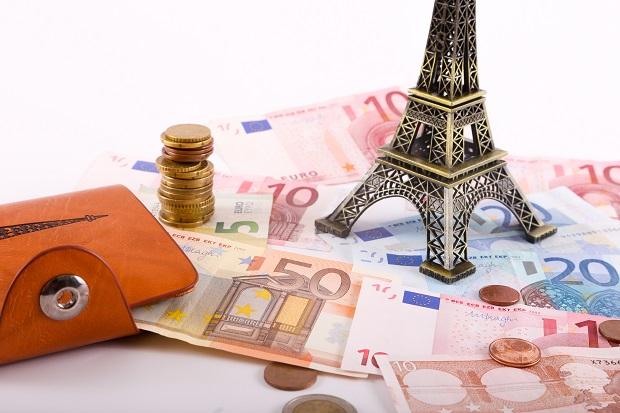 Ogromne straty finansowe Francji po zamachach