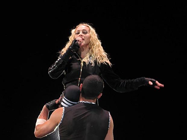 Francja w napięciu czeka na koncerty Madonny