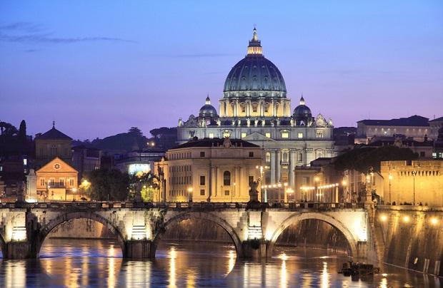 Aresztowani w aferze Vatileaks w Watykanie