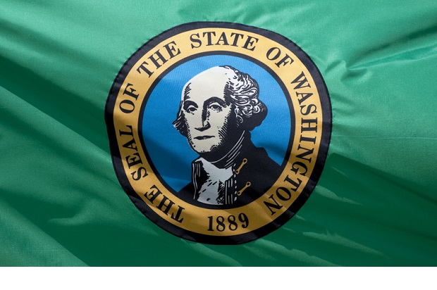 Ewakuowano budynek władz stanu Waszyngton