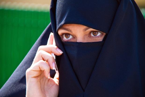 W Lublinie opluto kobietę w hidżabie? Prokurator bada, czy doszło do skandalu