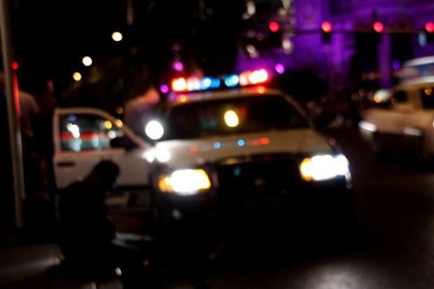 Strzelanina w klubie nocnym, mężczyzna w stanie krytycznym