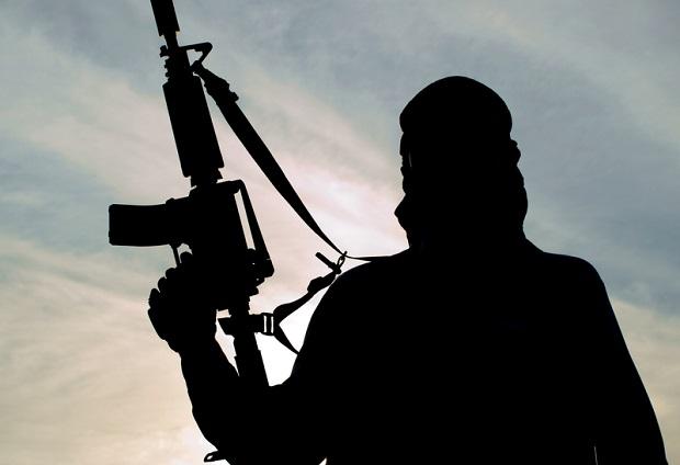 Dżihadyści ISIS spalili żywcem dwóch tureckich żołnierzy