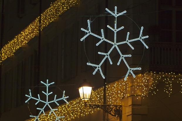 Zupełnie nowy stary Jarmark Świąteczny w Opolu