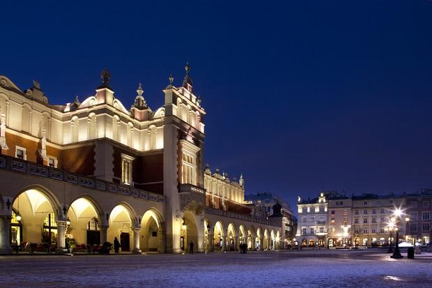 Nie będzie zakazu wjazdu do centrum Krakowa