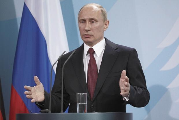 Putin o szczegółach zestrzelenia Su-24