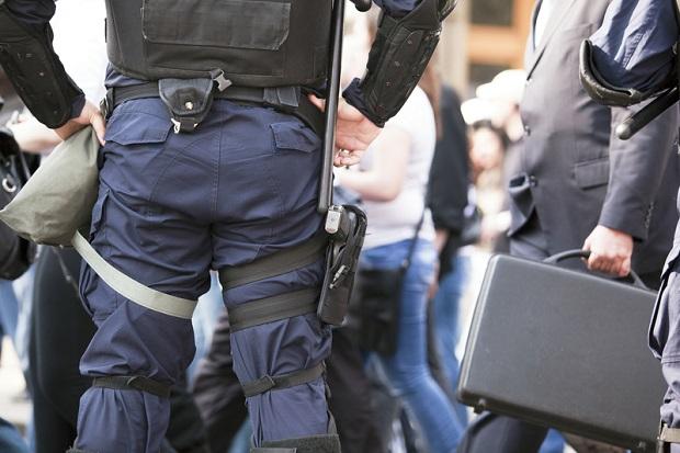Szef brytyjskiego MSW ostrzega: Zagrożenie terrorystyczne na Wyspach się zwiększa