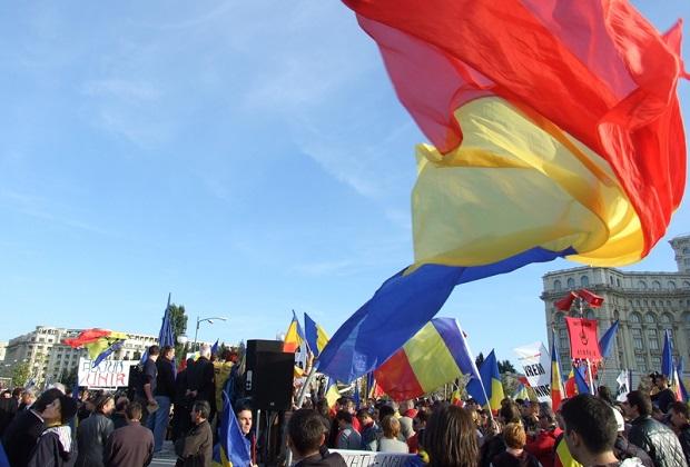 Tragedia w rumuńskim klubie powodem fali protestów w całym kraju