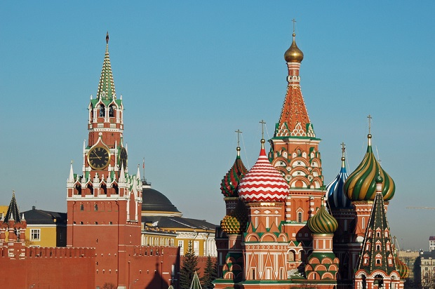 Rosyjskim deputowanym nie podoba się zachodnia prasa