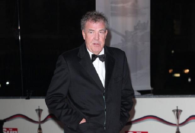Auta Jeremy'ego Clarksona. Trzeba przyznać, że ma dobry gust