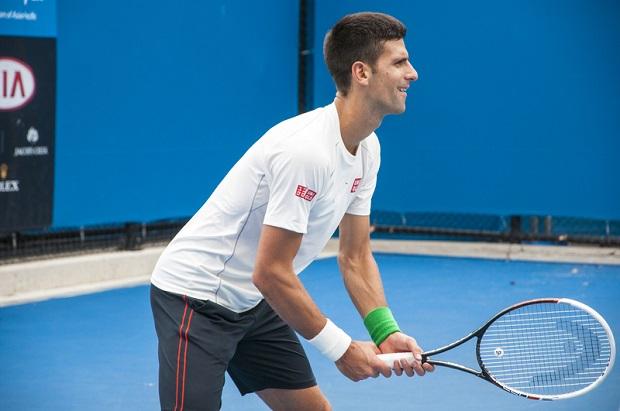 Tenis – Novak Djoković w finale Australian Open