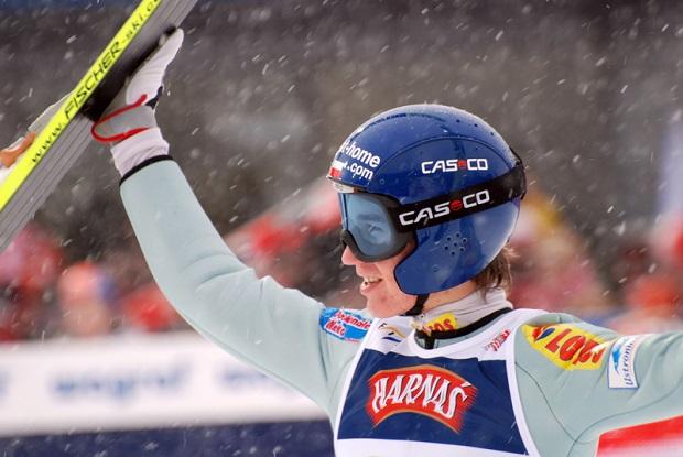 Kamil Stoch wygrał, Maciej Kot drugi w Lillehammer !