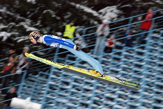 Puchar Świata w skokach narciarskich – Konkurs w Kuusamo odwołany!