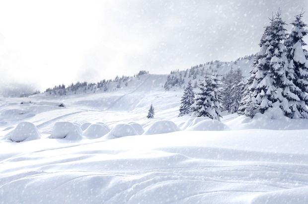 Zima w Polsce zapowiada się długa, sroga i mroźna