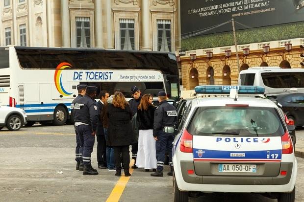 Ustalono tożsamość terrorysty zastrzelonego w Paryżu!