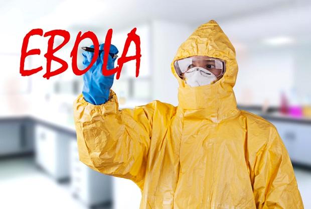 Dwukrotnie wygrała z wirusem eboli