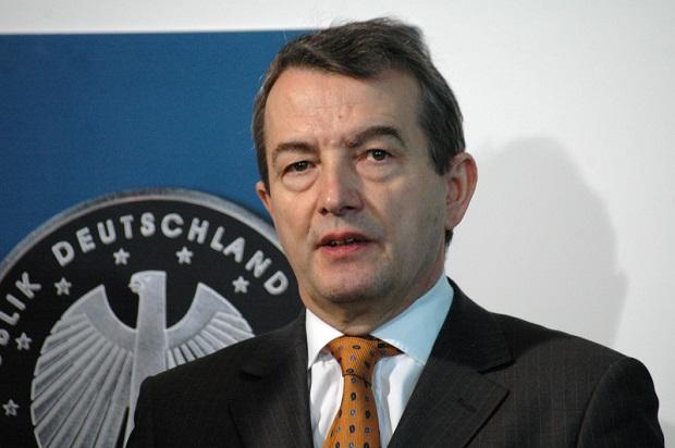 Kupiony mundial? Dymisja szefa Niemieckiego Związku Piłki Nożnej