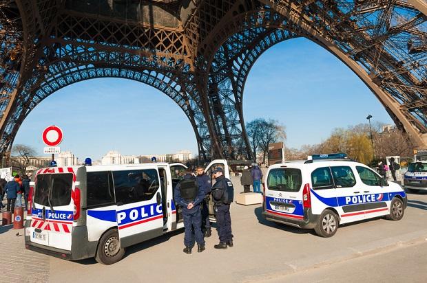 Europejskie miasta ostrzeżone przed zamachami terrorystycznymi w Sylwestra