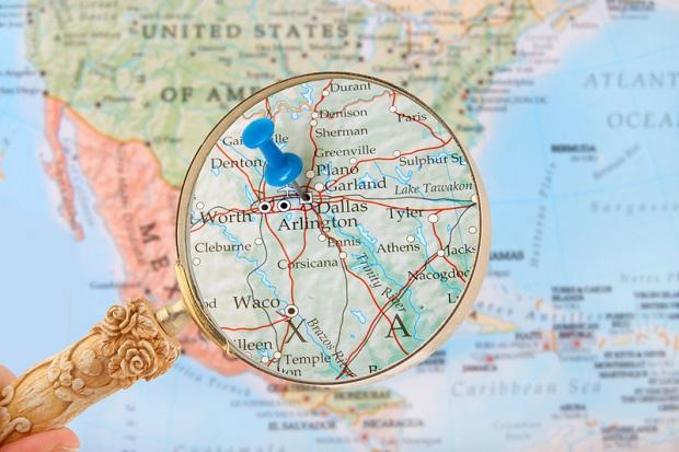 Teksas i Arkansas nie chcą u siebie uchodźców z Syrii