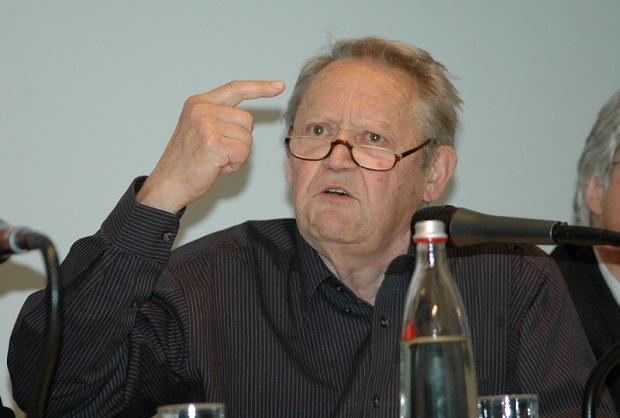 W Niemczech zmarł Guenter Schabowski