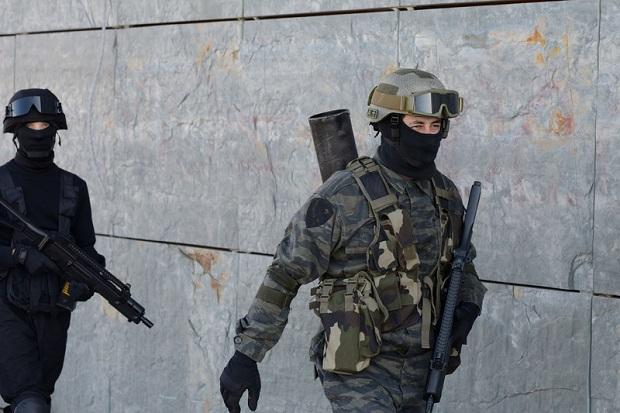 Atak w kościele we Francji:18-letni dżihadysta był już karany i nosił elektroniczną bransoletkę