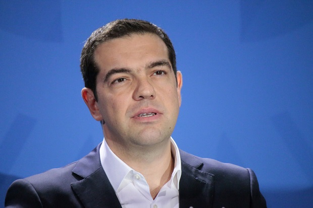 Greckie media piszą o wielkiej porażce lewicowej Syrizy i zmianie kierunku polityki