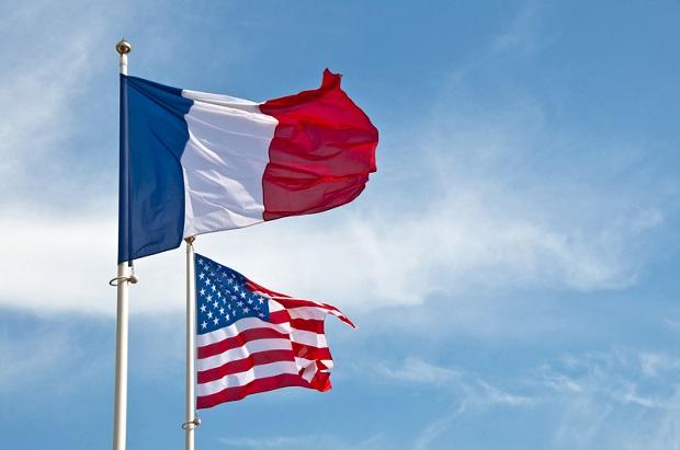 """John Kerry w Paryżu – """"To jest atak na cywilizację!"""""""