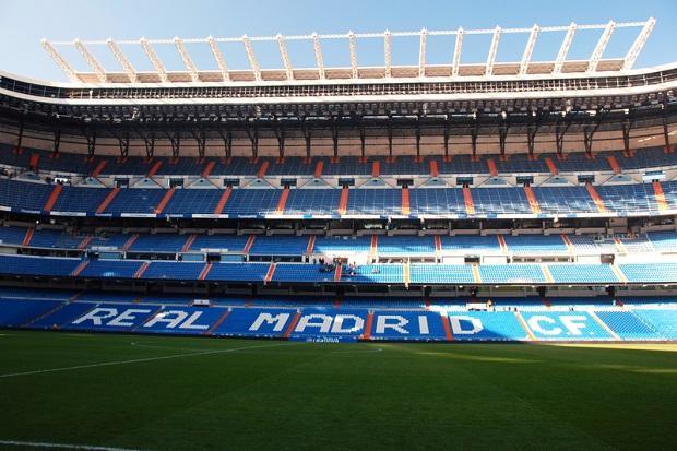 Trener nigdy nie ma racji… czyli cała prawda o Realu Madryt