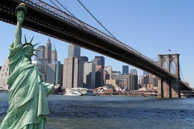 Nowy Jork. Czy wiesz, że…