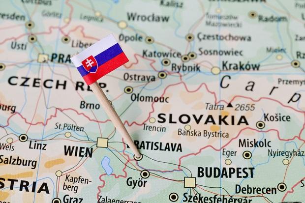 Wstępne wyniki wyborów parlamentarnych na Słowacji