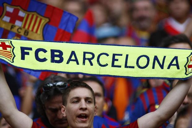 Królewscy upokorzeni! Real – Barcelona 0:4.