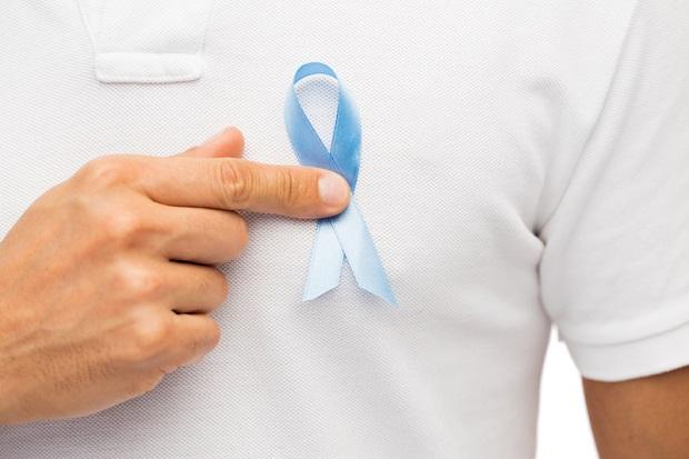 Nowy test na raka prostaty