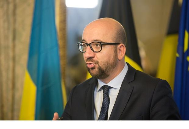 Kryzys polityczny w Belgii. Premier Charles Michel podał się do dymisji, król jeszcze nie zdecydował, czy ją przyjmie