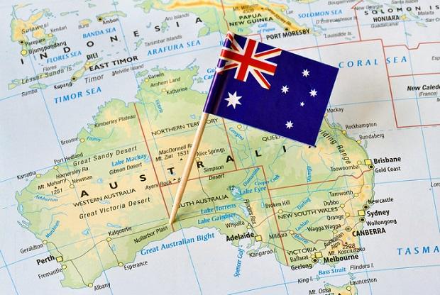 """Australia rezygnuje z nadawania tytułów """"rycerz"""" i """"dama"""""""